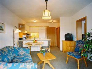 Ferienwohnungen im Kurhotel Gertraud Bad Kohlgrub